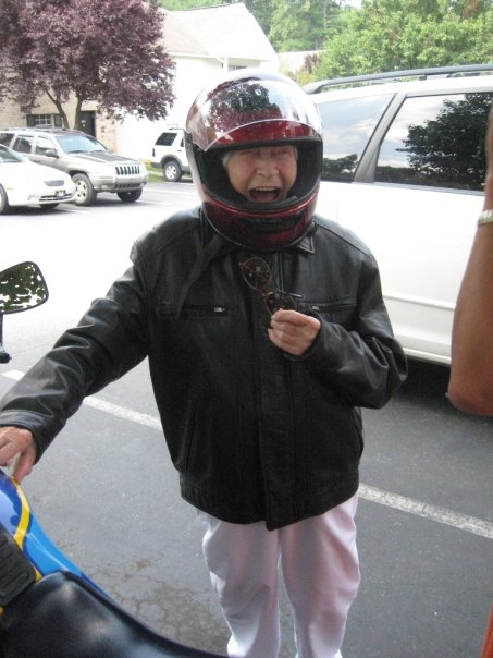 Mimi Motorcycle