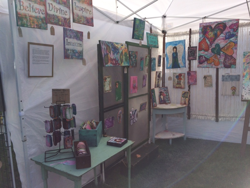 Art Booth2