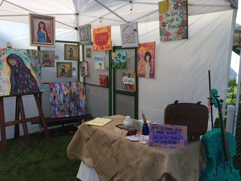 Art Booth3