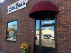 Lulu Bea's Storefront